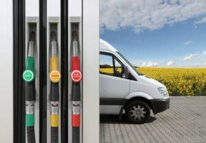 benzinkút üzemeltetés