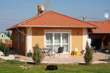 könnyűszerkezetes ház építése lépésről lépésre