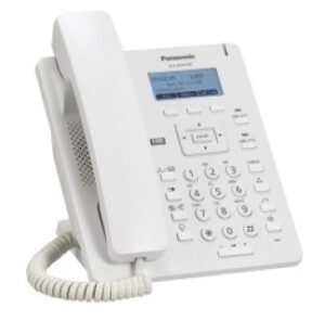 Panasonic KX-HDV130NE SIP telefon
