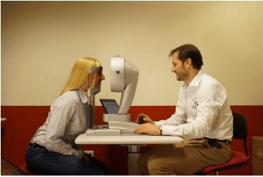 szemműtétek előtti vizsgálatok