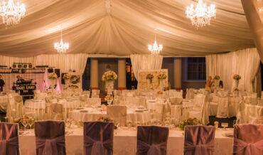 esküvői helyszínek szállással